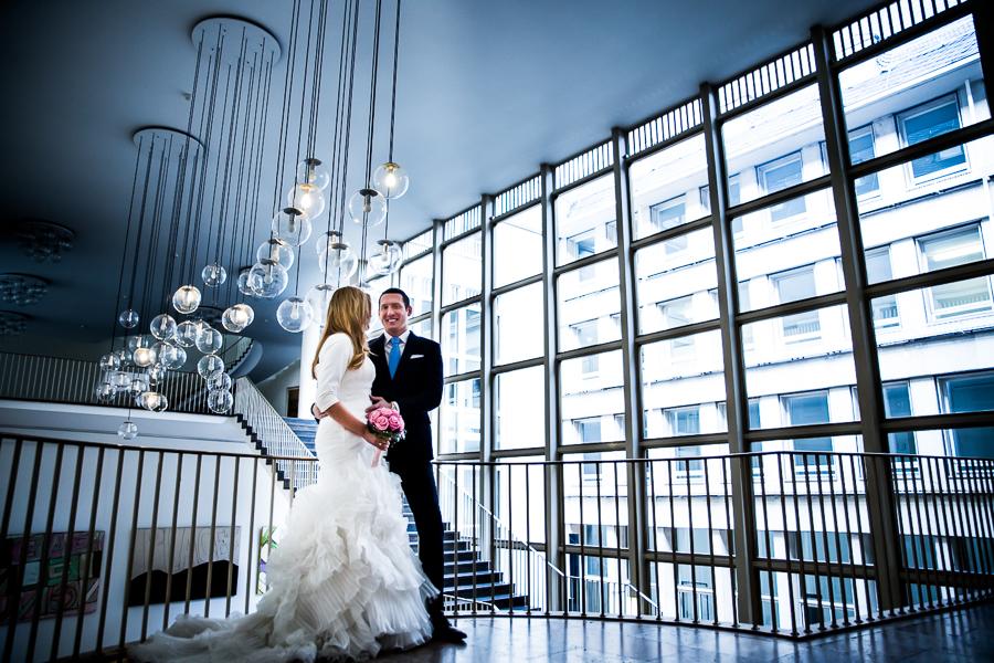 Hochzeitsfotos Römer Frankfurt