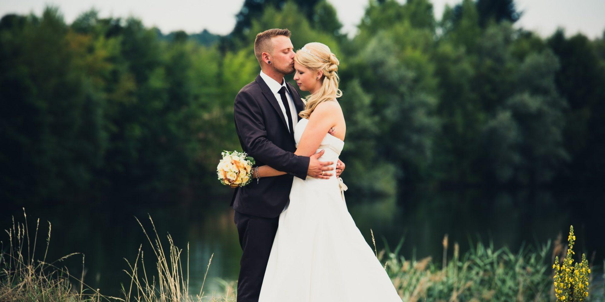 Hochzeitsfotograf Kahl am Main