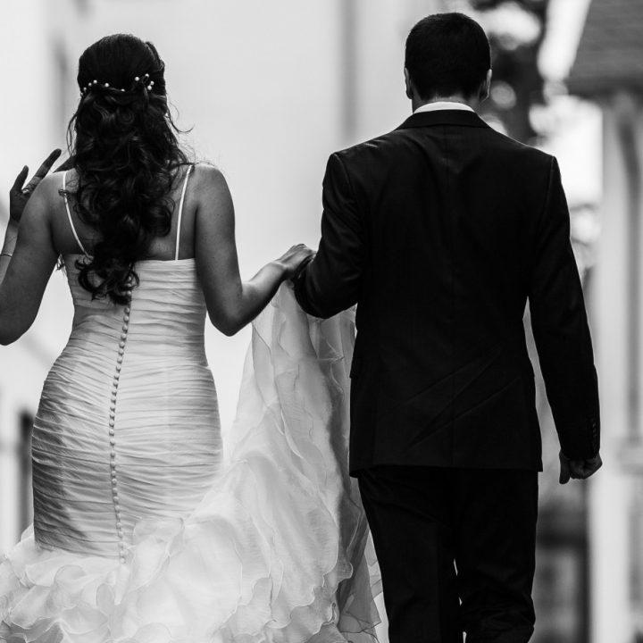 Hochzeitsfotograf Frankfurt und Obertshausen