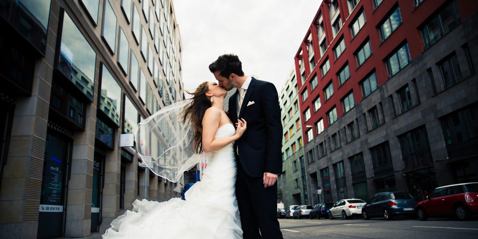 Fearless Photographers und WhiteWedding