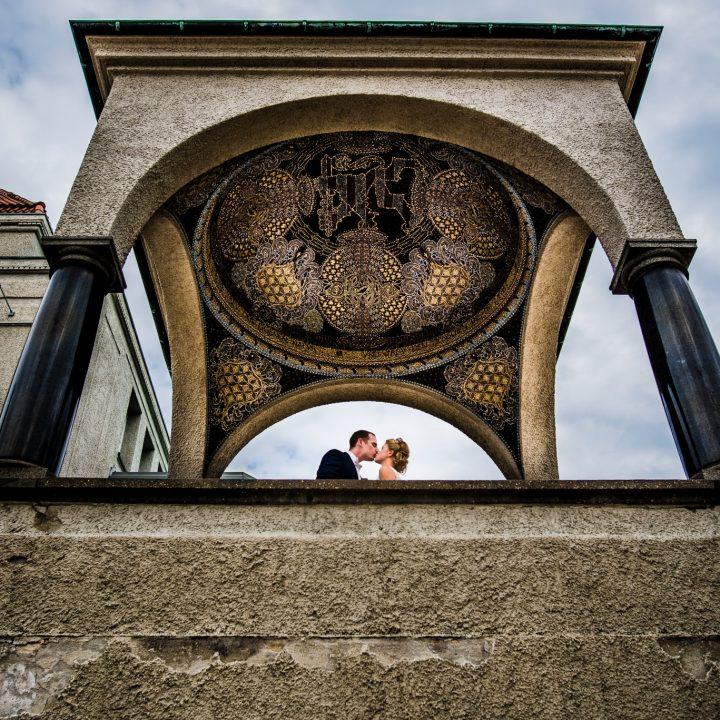 Heiraten im Hochzeitsturm