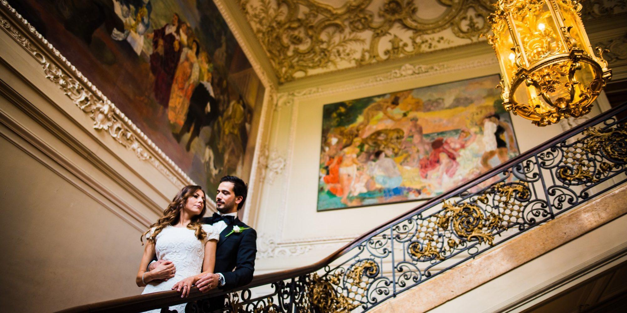 Hochzeit Seehotel Niedernberg