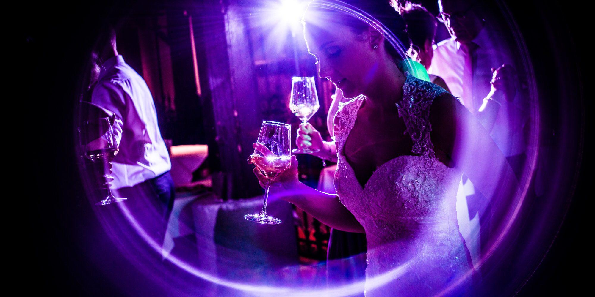 Hochzeit in der Hammermühle