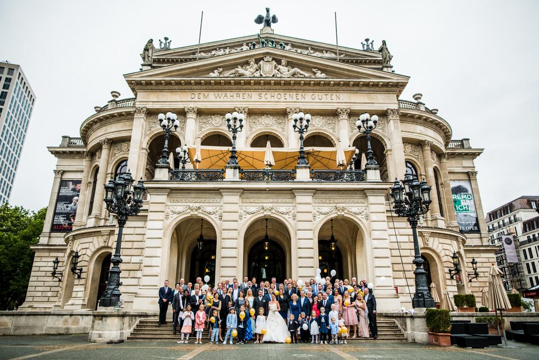Hochzeit Alte Oper Frankfurt 092