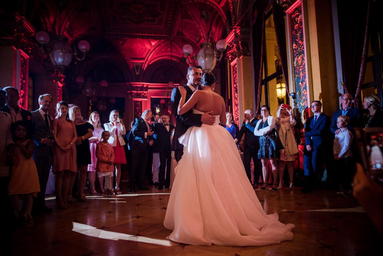 Hochzeit Alte Oper Frankfurt 122