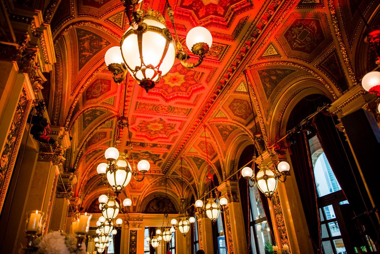 Hochzeit Restaurant Opera Frankfurt