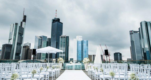 Hochzeit Alte Oper Frankfurt