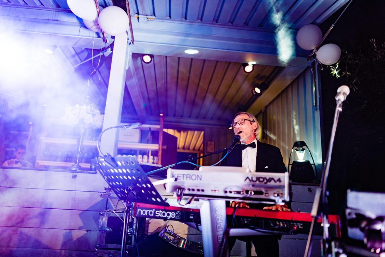 Belle Club Roofgarden Hochzeit
